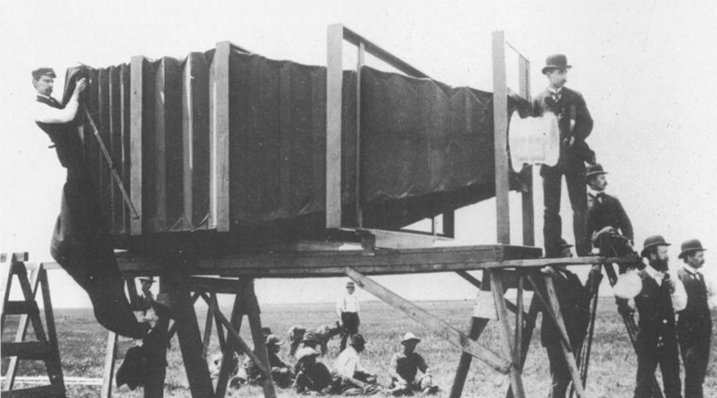 Was this really the first camera ever built? | Modern Legends